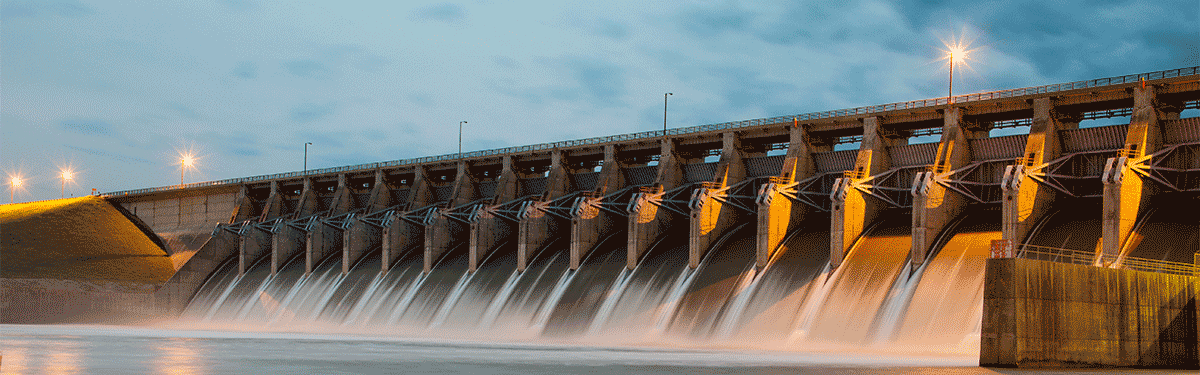Chesterton Solutions for Hydropower