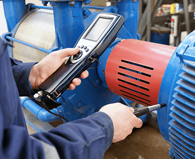 industrial equipment repair upgrades aw chesterton company