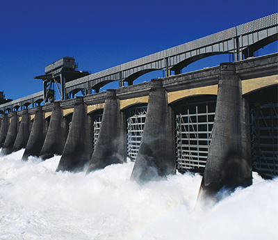 Chesterton Solutions for the Hydropower Industry